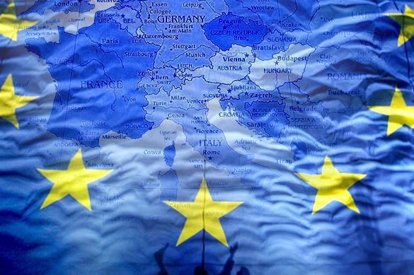 Еврокомиссия предложит пять вариантов выходаЕС изкризиса