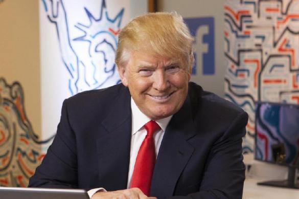 Вопрос о Манафорте Трамп может поднять во время встречи с главой минюста. 378381.jpeg