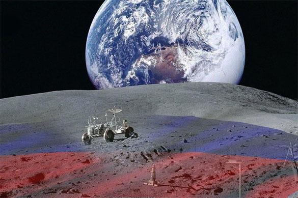 """Завоевание Луны: еще один """"коварный план"""" России раскрыли британские журналисты. 379381.jpeg"""