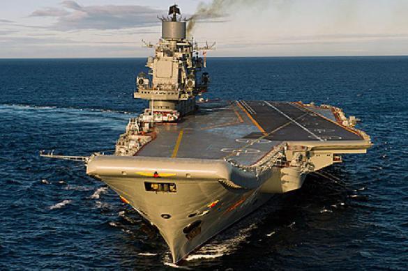 Россия отказалась от легких авианосцев. Россия отказалась от легких авианосцев