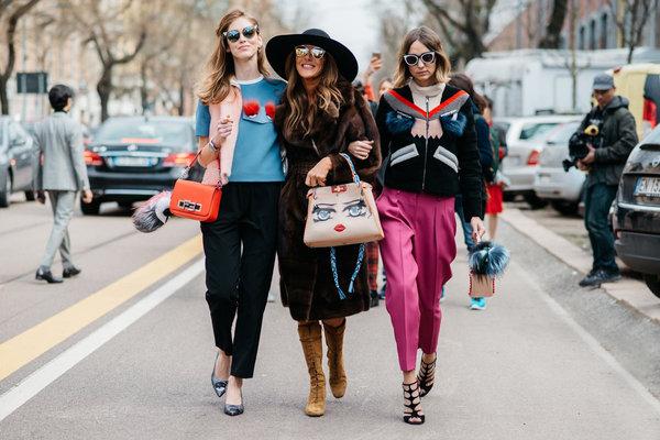 Столицы мировой безвкусицы: следят ли европейцы за модой?. Следят ли европейцы за модой