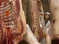 Двенадцать американцев отравились говядиной