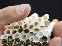 В США запретили ароматизированные сигареты