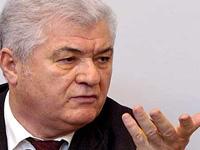 Президент Молдавии уходит в отставку