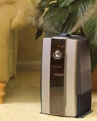Увлажнитель воздуха – здоровый климат вашего дома