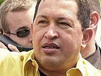 Белорусский трактор порадовал Уго Чавеса
