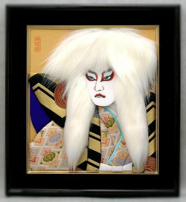 Рукоделие в Японии — необычно и интересно. Осиэ — японское искусство создания объемных картин