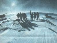 Российские путешественники установили абсолютный мировой рекорд