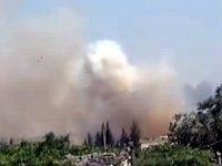 Повстанцы захватили военную базу в Сирии. 260383.jpeg