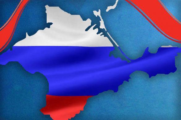 Украинский журналист назвал причины, по которым Донбасс и Крым не вернутся на Украину. 397383.jpeg