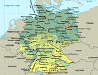 Германия не комплексует по поводу Дня Победы
