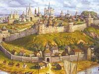 Археологи определили примерное место нахождения ханского дворца