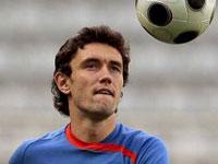 Британский клуб тепло встретил российского футболиста
