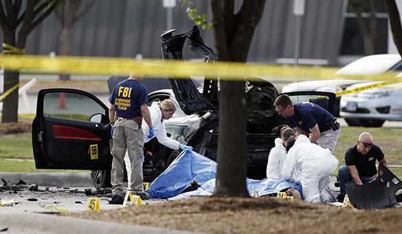 ФБР поймали на неумении предотвращать теракты на основании слежки и прослушки. ФБР