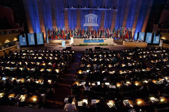 США могут выйти из ЮНЕСКО. 377385.jpeg