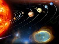 По рассчетам французских астрономов, Земля может столкнуться с