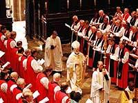 Бывший епископ обманул прихожан на 160 тысяч долларов