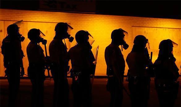 """Американские полицейские спустились """"под землю"""": убит неизвестный. 314386.jpeg"""