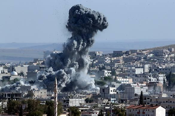 ЕС собрался помочь Ливии и предложил ее гражданам  самим