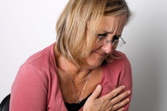 Названы три вида стресса, которые доведут женщину до болезни сердца. 377386.jpeg