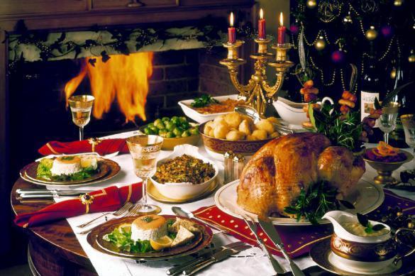 Самое необычное украшение новогоднего стола. 381386.jpeg