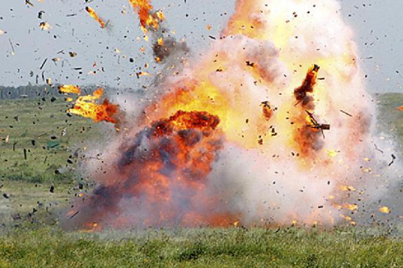 На американской военной базе в Японии прогремел взрыв. 401386.jpeg