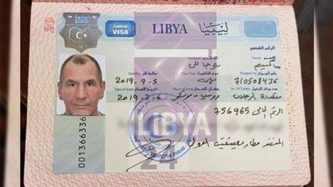 Шантаж аль-Мишри подтвердился – ПНС Ливии похитили социологов. 408386.jpeg