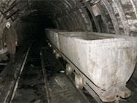 На донецкой шахте прогремел взрыв