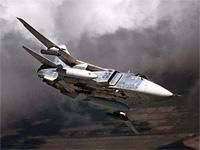 Обнародована расшифровка переговоров погибших пилотов Су-27