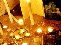 Смерть Майкла Джексона официально подтверждена