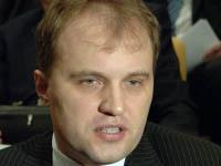 Новый президент Приднестровья вступил в должность. Шевчук
