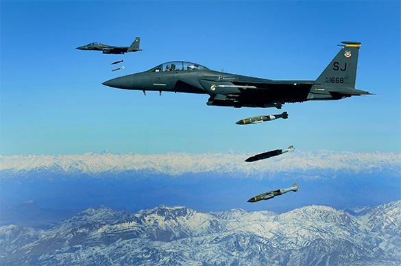 Как в США оправдывают удар по проправительственным силам в Сирии