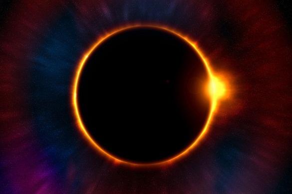 Ученые: Первое задокументированное затмение Солнца случилось в1207 году до ...