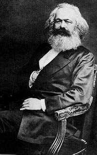 Экранизация «Капитала» Маркса - суперблокбастер