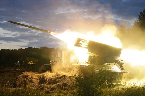 Америку предупредили о сумасшедших российских ракетах