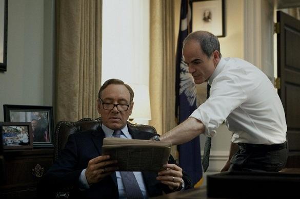 Продолжения больше не будет: Netflix завершает сериал
