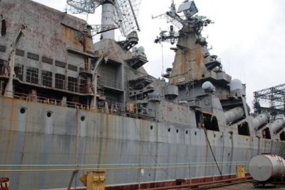 Величайшая зрада: флот Украины стал грудой ржавчины. 388388.jpeg