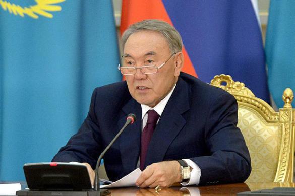 Назарбаев: досрочных выборов президента в Казахстане не будет. 398388.jpeg