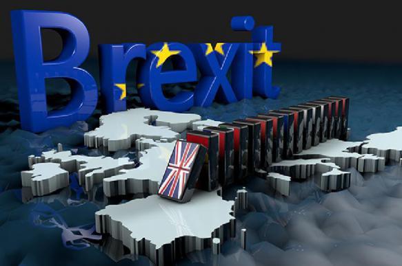 Россия экономически выиграет от Brexit - эксперты. 401388.jpeg