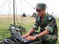 Кибер-террор: США и Южную Корею атакуют хакеры