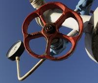 Россия готова помочь Украине рассчитаться за газ