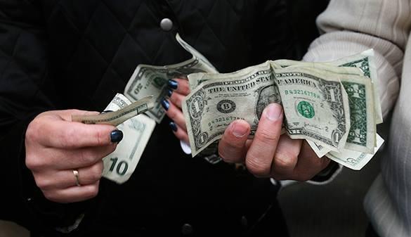 Таможня Домодедово получала взяток 1,5 млн рублей в сутки. 307389.jpeg