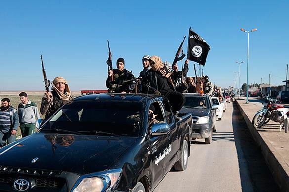 """У """"Исламского государства"""" появится своя золотая валюта. ИГ начало чеканить свою валюту"""