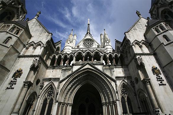 ЭКСПЕРТ. Лондонский суд