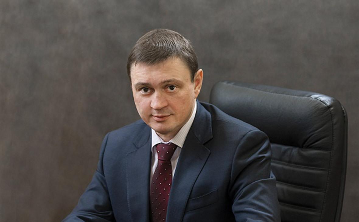 Умер замминистра России Андрей Резников. Умер замминистра России Андрей Резников