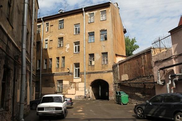Аварийные квартиры в Санкт-Петербурге растут в спросе. 396389.jpeg