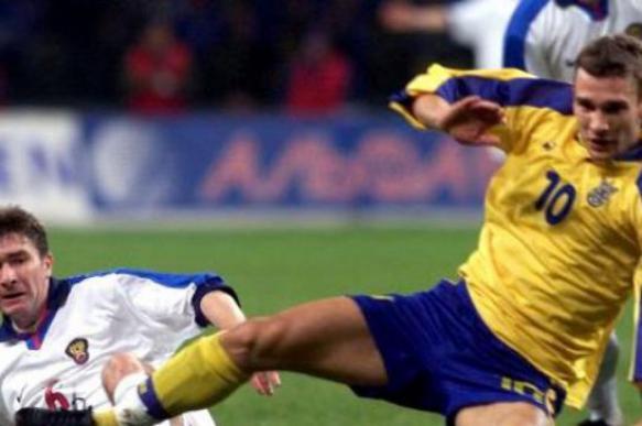 Футбольные сборные России и Украины сыграют в одной группе на Европейских играх. 402389.jpeg
