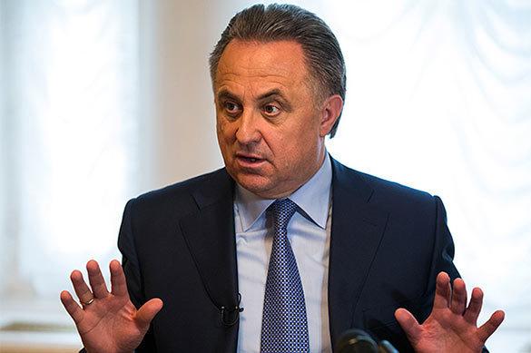 Виталий Мутко пообещал оградить Украину от проблем на ЧМ-18. 371390.jpeg
