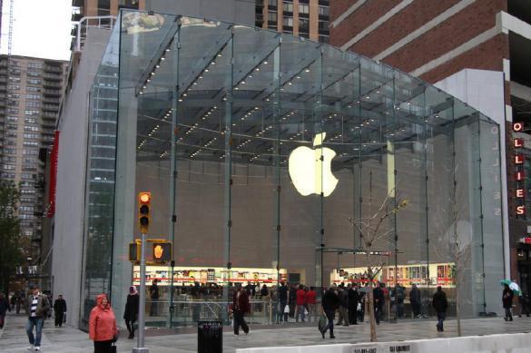 Apple разрабатывает 4 новых iPhone