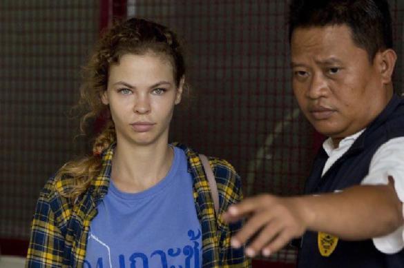 Агенты ФБР хотели увидеться сНастей Рыбкой втюрьме Бангкока